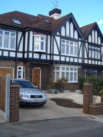 United Kingdom Home Exchange